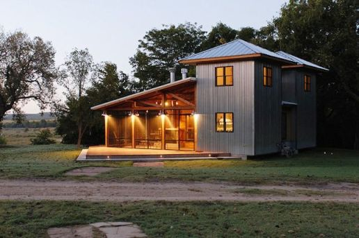 Shipping Container Homes 46