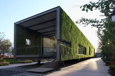 Shipping Container Homes 7