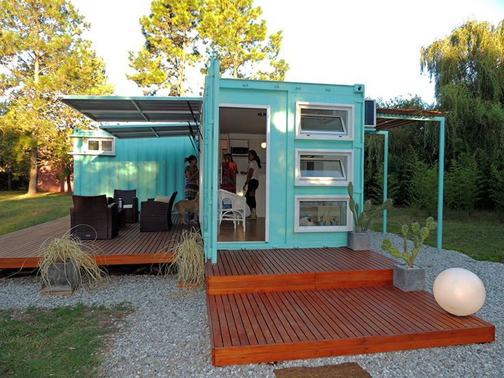 Shipping Container Homes 71