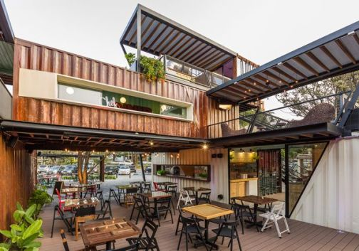 Shipping Container Homes 79