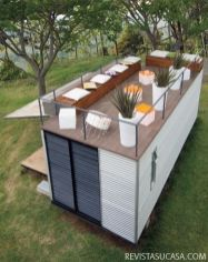 Shipping Container Homes 88