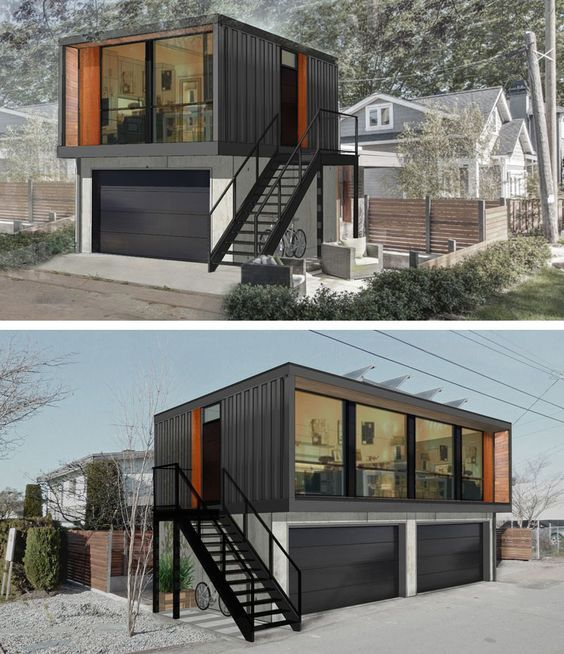 Shipping Container Homes 92