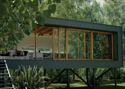Shipping Container Homes 95