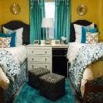 Small Apartment Bedroom Decor 124