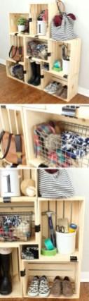 Small Apartment Bedroom Decor 141