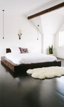 Small Apartment Bedroom Decor 143