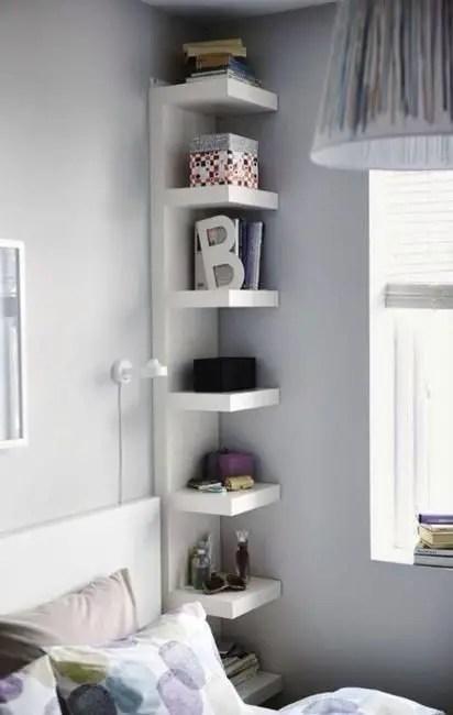 Small Apartment Bedroom Decor 33