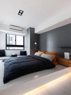 Small Apartment Bedroom Decor 41