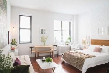 Small Apartment Bedroom Decor 5