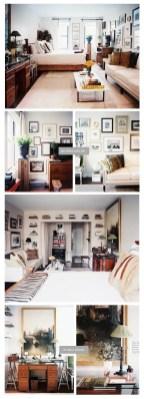 Small Apartment Bedroom Decor 76