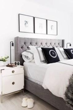 Small Apartment Bedroom Decor 88