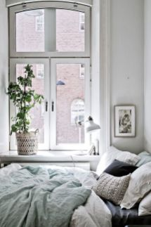 Small Apartment Bedroom Decor 95
