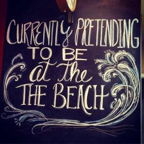 Summer Chalkboard Art 100