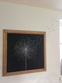Summer Chalkboard Art 101