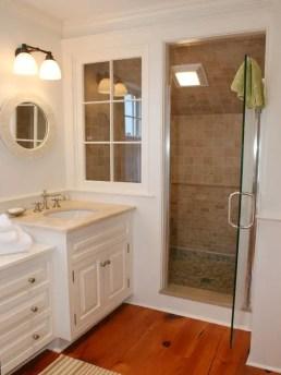 Tiny Master Bathroom 117