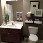 Tiny Master Bathroom 121