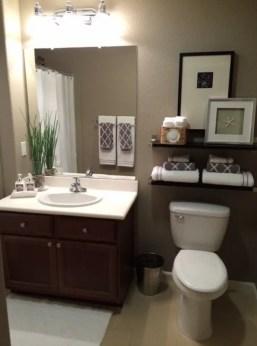 Tiny Master Bathroom 121