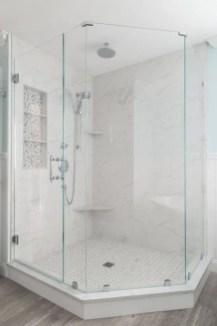 Tiny Master Bathroom 31