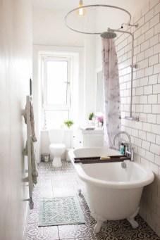 Tiny Master Bathroom 52