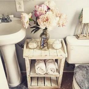 Tiny Master Bathroom 80