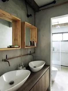 Tiny Master Bathroom 89