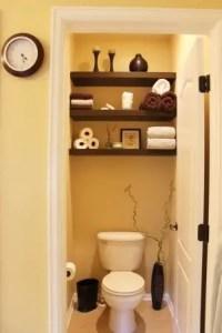 Tiny Master Bathroom 98