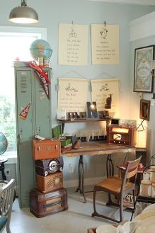 Vintage Room 109