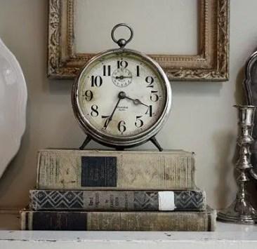 Vintage Room 112