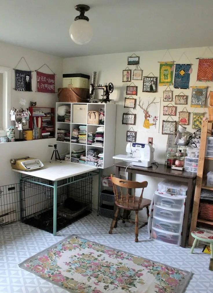 Vintage Room 135
