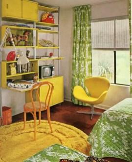 Vintage Room 32