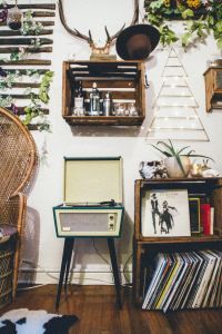 Vintage Room 49