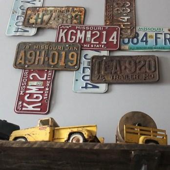Vintage Room 86
