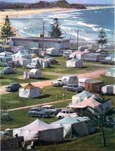 Vintage CampersTravel Trailers 157