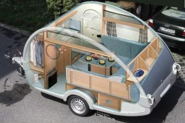 Vintage CampersTravel Trailers 160