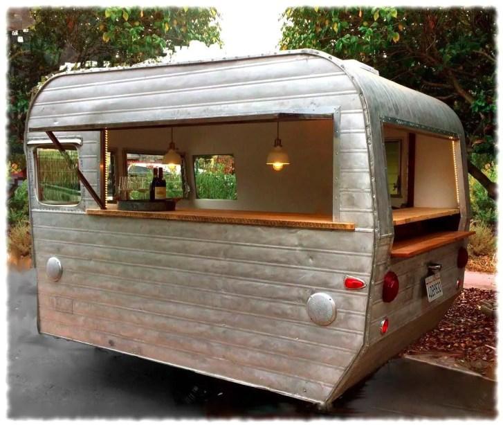 Vintage CampersTravel Trailers 194