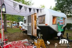 Vintage CampersTravel Trailers 197