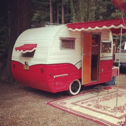 Vintage CampersTravel Trailers 203