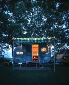Vintage CampersTravel Trailers 228