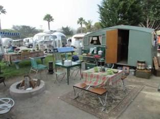 Vintage CampersTravel Trailers 229