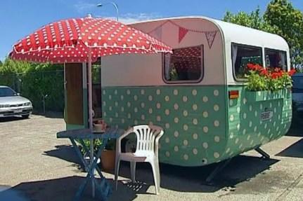 Vintage CampersTravel Trailers 233