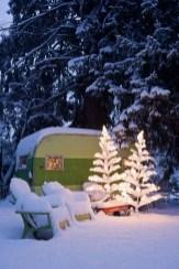 Vintage CampersTravel Trailers 262
