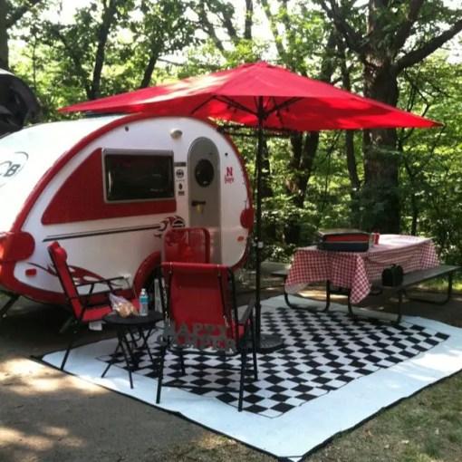Vintage CampersTravel Trailers 269