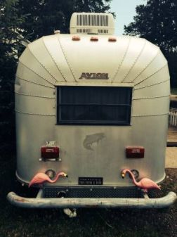 Vintage CampersTravel Trailers 279