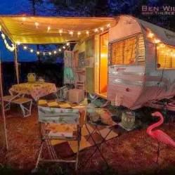 Vintage CampersTravel Trailers 285