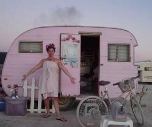 Vintage CampersTravel Trailers 295