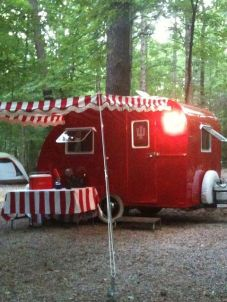 Camper Make Over 62