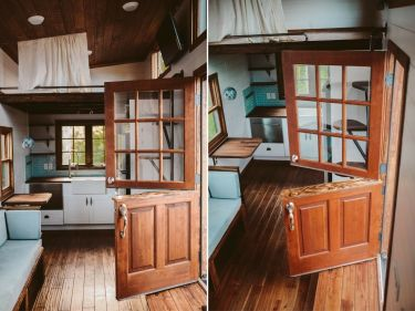 Tiny Luxury Homes 142