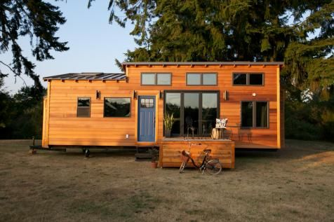 Tiny Luxury Homes 149