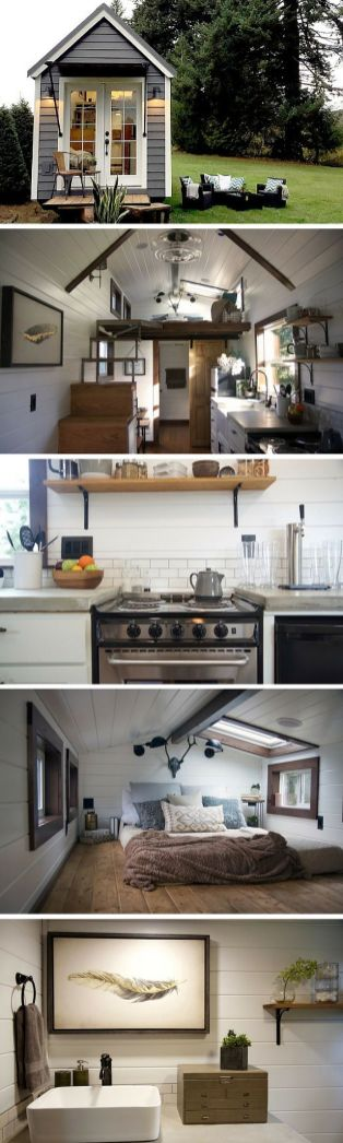 Tiny Luxury Homes 157