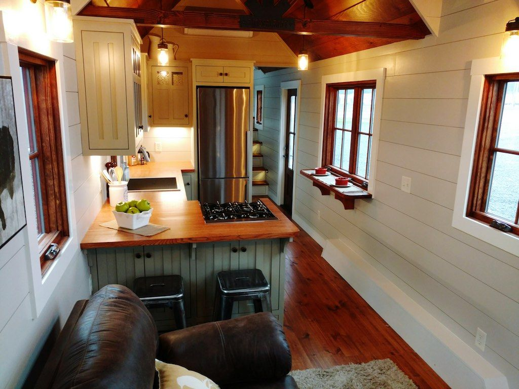 Tiny Luxury Homes 179